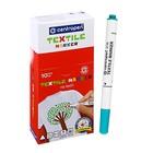 Маркер для ткани 1.8 мм Centropen 2739 зеленый