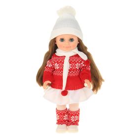 """Кукла """"Анна Весна 21"""" со звуковым устройством, 42 см"""