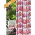 Штора Summer Garden, размер 150х270 см-1 шт., сатен