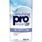 Средство для мытья посуды CJ Lion Washing Pro, 800мл