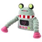 """Мягкая игрушка """"Робот"""" ЛАТТО"""