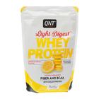 Протеин QNT Light Digest Whey Protein, 500 г, лимонно-миндальное печенье