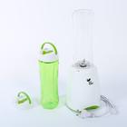 Блендер Kitfort КТ-1313, 300 Вт, бутылка 0.6 л, белый
