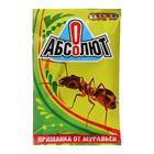 "Приманка от муравьев ""Абсолют"" пакет, 5 г"
