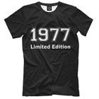 Футболка мужская Limited Edition, размер S DSE-537628