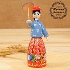 Сувенир «Кукла с зонтиком», 5х15 см