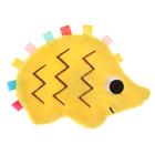 Развивающая игрушка-шуршалка «Ёжик»