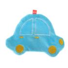 Развивающая игрушка-шуршалка «Машинка»
