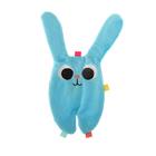Развивающая игрушка-шуршалка «Зайка»