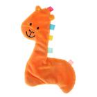 Развивающая игрушка-шуршалка «Жирафик»