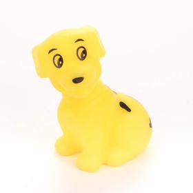 Игрушка для ванны «Собачка» Ош