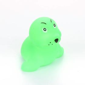 Игрушка для ванны «Морской котик» Ош