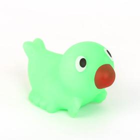 Игрушка для ванны «Гусеничка» Ош