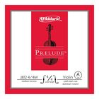 Струна A/ЛЯ для скрипки D`Addario J812-4/4M PRELUDE
