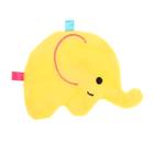 Развивающая игрушка-шуршалка «Слоник»