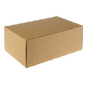 Коробка картонная, почтовая, тип ХL, 53 х 36 х 22 см, Т23 Ош
