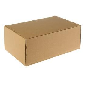 Коробка картонная, почтовая, тип L, 40 х 27 х 18 см, Т23
