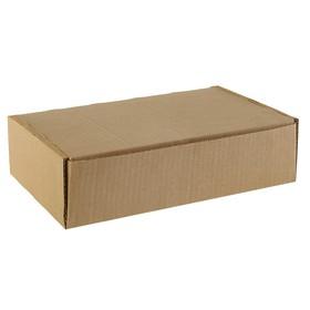 Коробка картонная, почтовая, тип S, 26 х 17 х 8 см, Т23