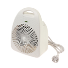 Тепловентилятор Ballu BFH/S-01, вентиляция, защита от перегрева, белый