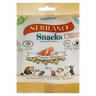 Лакомство Serrano Snacks для собак, испанская ветчина, 100 г