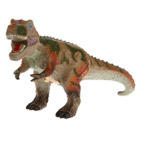 "Динозавр ""Хищник-2"", 4 вида, МИКС"