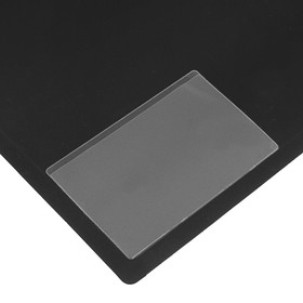 Карманы самоклеящиеся 3L для визитных карточек, 95*60 мм, комплект 10 штук, доступ сверху 10111 Ош