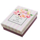 Подарочная коробочка под кулон/серьги/кольцо «Только для тебя», 7 х 9 х 2,8 см
