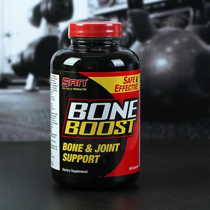 Витамины SAN BoneBoost, 160 капсул