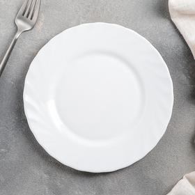 Тарелка десертная 19 см Trianon