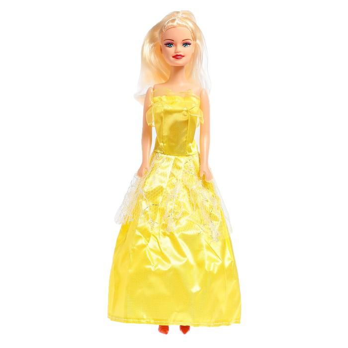 "Кукла модель ""Валерия"", МИКС"