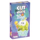 """Настольная игра """"Cut The Rope"""" издание Magic  1675"""