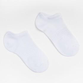 Носки детские Fw-620-S-2 цвет белый, р-р 20-22 Ош