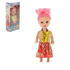 """Кукла малышка """"Вита"""" в платье, МИКС"""