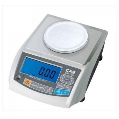 Лабораторные весы CAS MWP-300