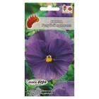 """Семена цветов Виола """"Голубой кристалл"""", Дв, 0,1 г"""