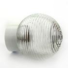 """Светильник """"ЭЛЕТЕХ"""" Кольца 150 НББ 64-60-080, 60 Вт, корпус прямой, белый"""