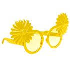 """Карнавальные очки """"Цветочки"""""""