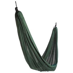 Гамак SJ-A33 150х240 см, нейлон, цвет зеленый Ош