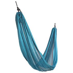 Гамак SJ-A33 150х240 см, нейлон, цвет синий Ош