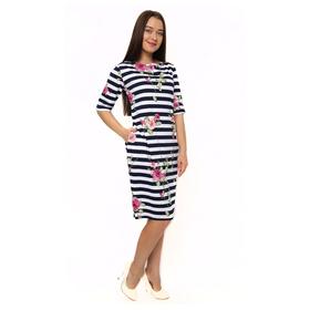 Платье женское М61 , р-р 46