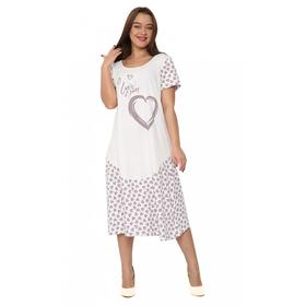 Сорочка женская М147 , р-р 48