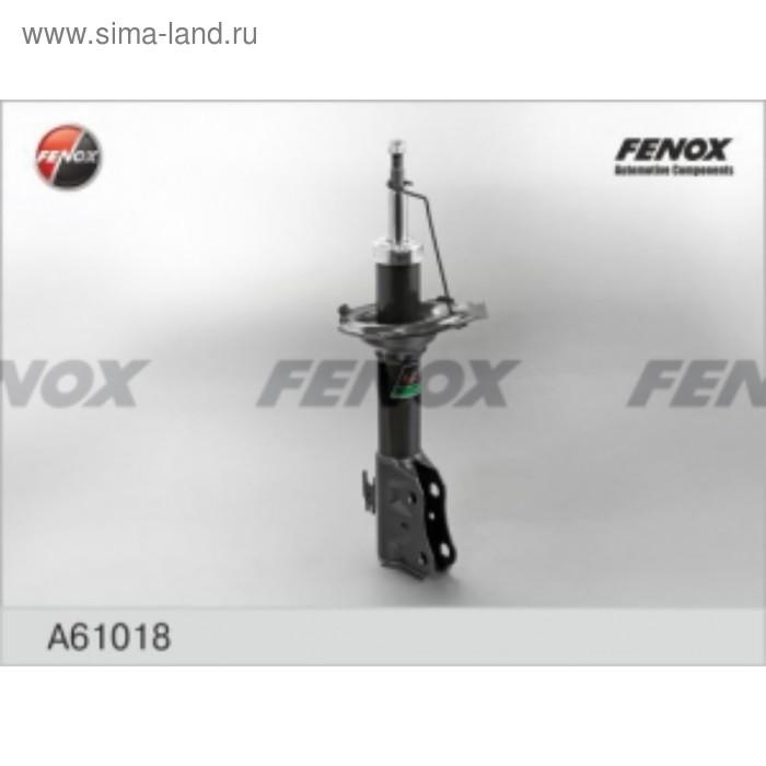 Амортизатор подвески Fenox a61018