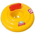 Круг для плавания Fisher Price, с сиден, спин, Swim Safe, ступ. А, 69см, от 0-1года 93518