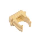 Крепеж-клипса для трубы 16 мм (10шт)