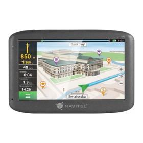 Навигатор Navitel E500, 5'  TFT, GPS, сенсор Ош