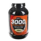 Гейнер QNT 3000 Muscle Mass, ваниль, 4500 г