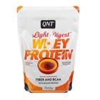 Протеин QNT Light Digest Whey Protein, 500 г, крем-брюле