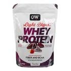 Протеин QNT Light Digest Whey Protein, 500 г, Кьюбердон