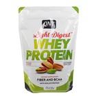 Протеин QNT Light Digest Whey Protein, 500 г, фисташка