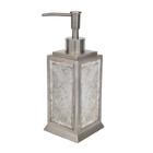 Дозатор для жидкого мыла Palazzo Vintage Mirror , цвет состаренное зеркало